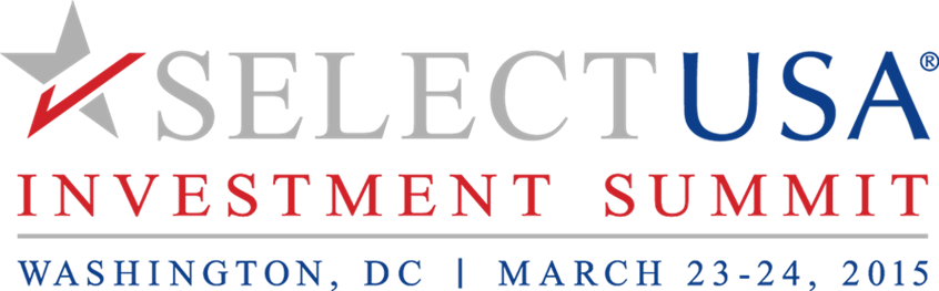 SelectUSA Investment Summit 2015